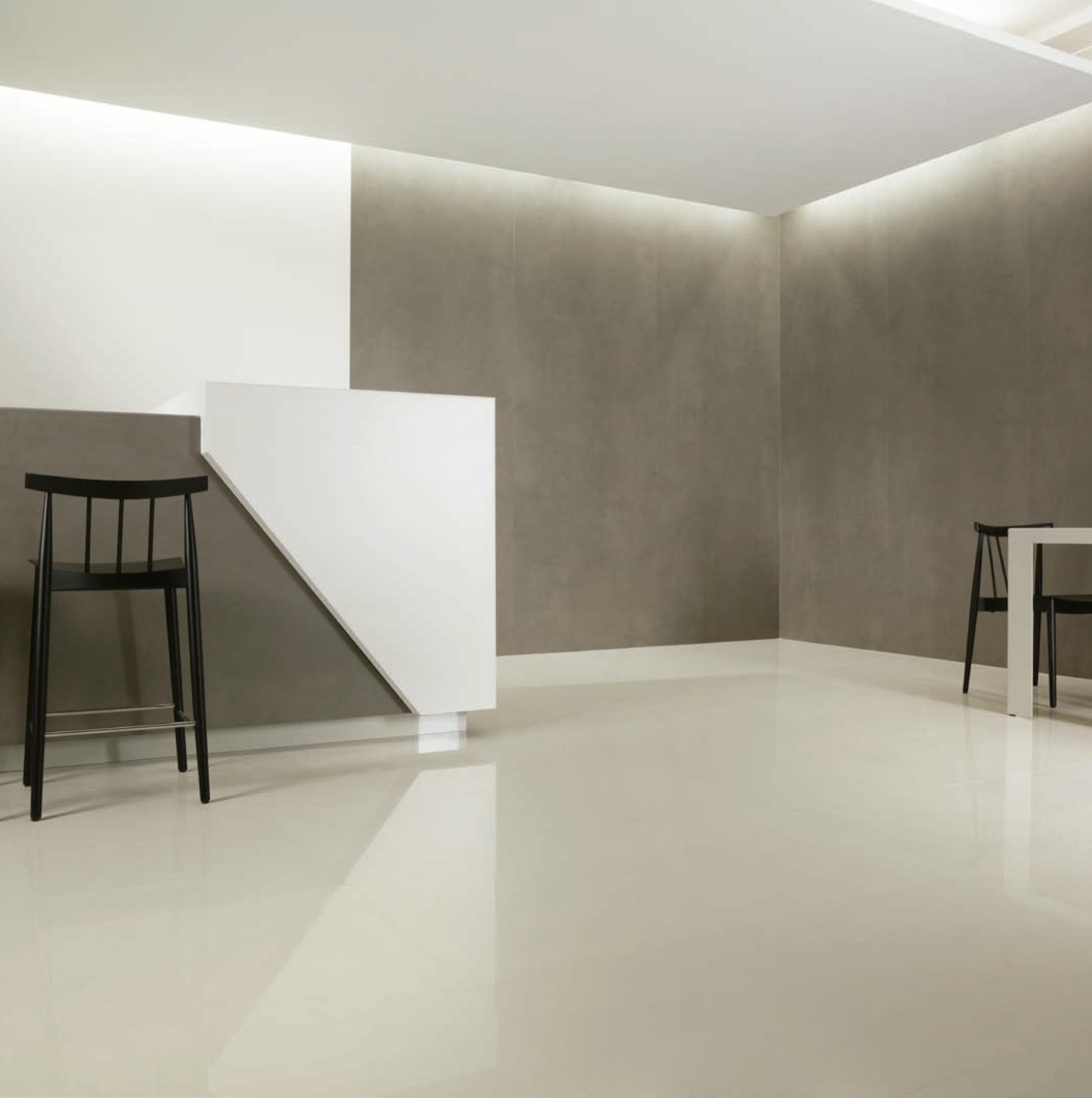 Cocinas ferri muebles saneamientos grifer as for Gres porcelanico gran formato precios