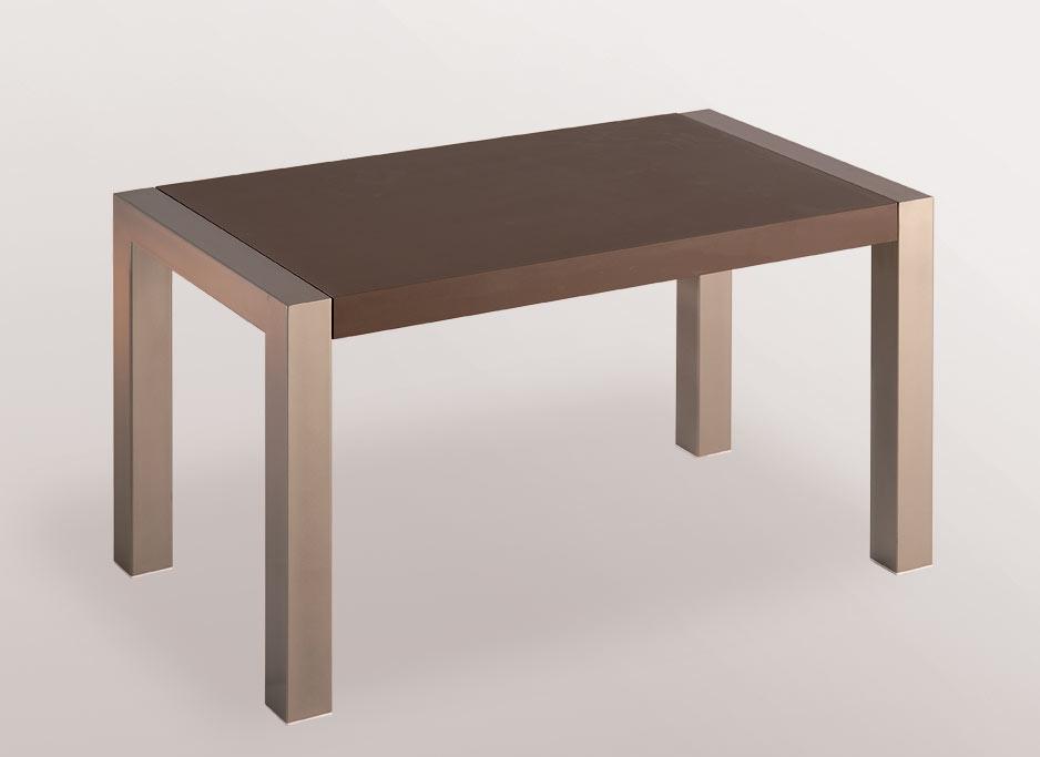 Mesas y sillas cocinas ferri for Mesa cocina silestone