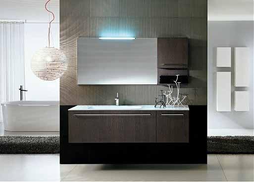 Mobiliario ba o cocinas ferri for Muebles de bano de diseno modernos