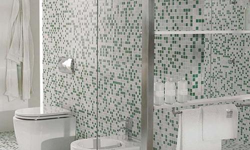 Revestimientos cocinas ferri - Azulejos mosaico bano ...