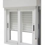 ventana compacta